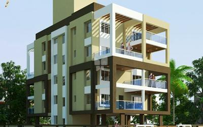 gangotree-greenbuild-priyadarshan-in-bavdhan-elevation-photo-148o