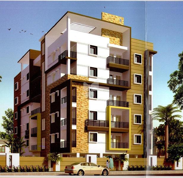 SVRK Adarsh Enclave - Project Images