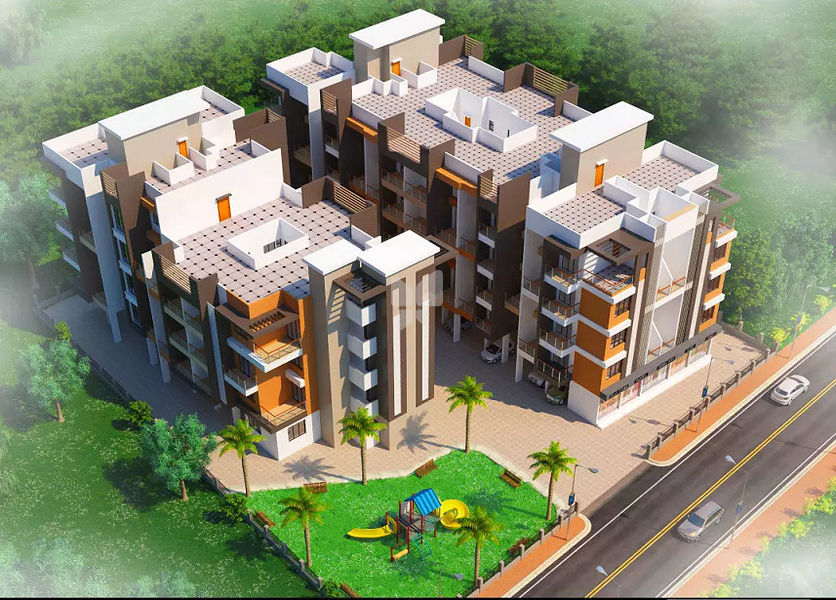 Anant Sapphire - Project Images