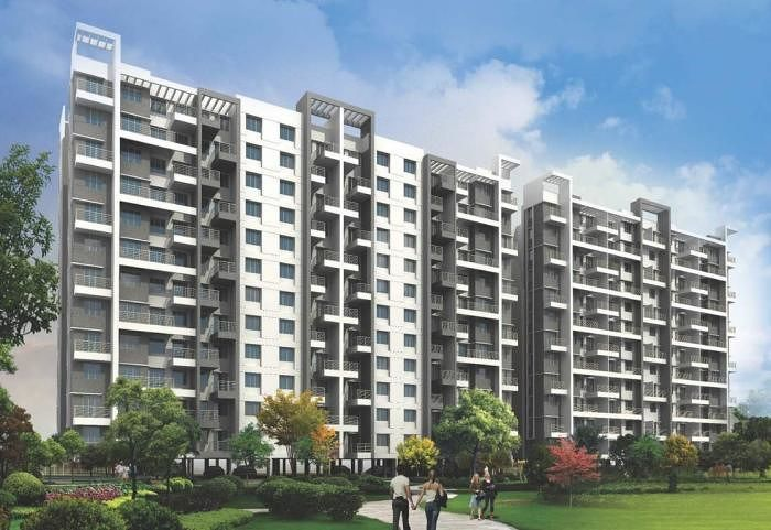 Artha Raj Xpress Tower - Project Images
