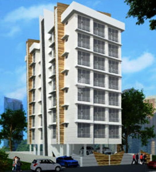 Pranav Rajendra Apartments - Project Images