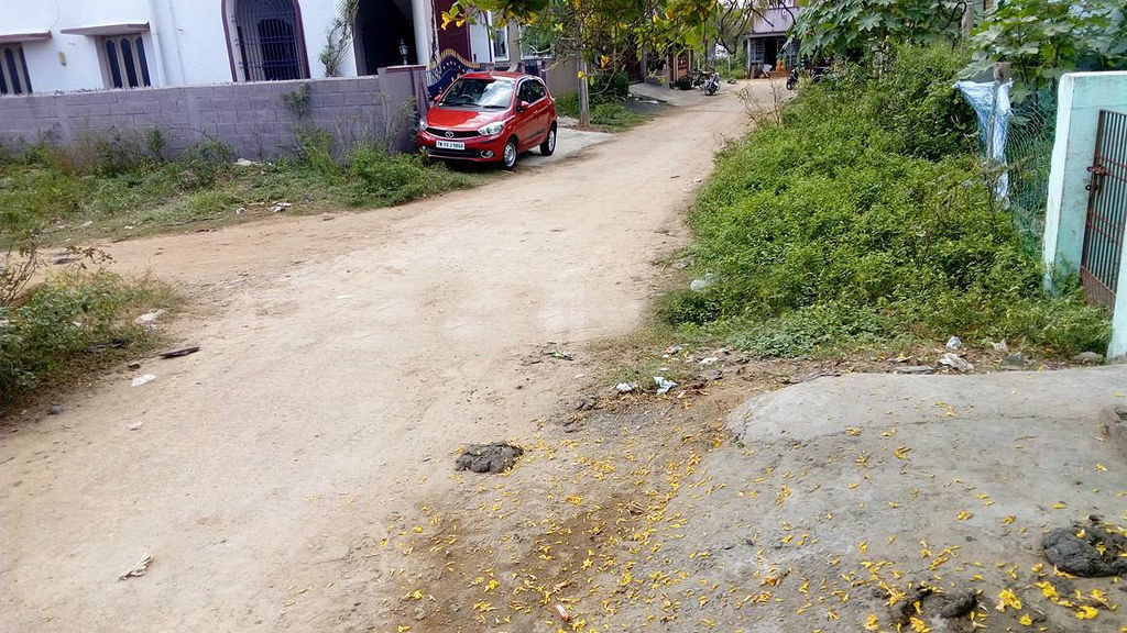 Nitu Aishwarya Nagar - Master Plan