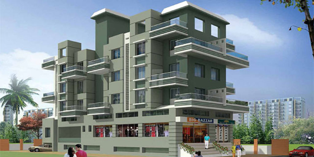 Dream Homes Panna - Project Images