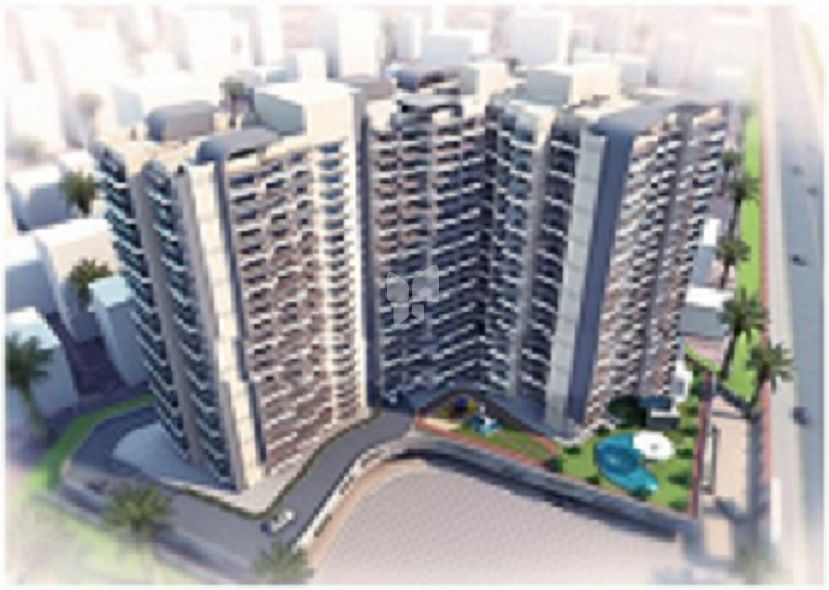 Daichi Aabiel Heights - Project Images