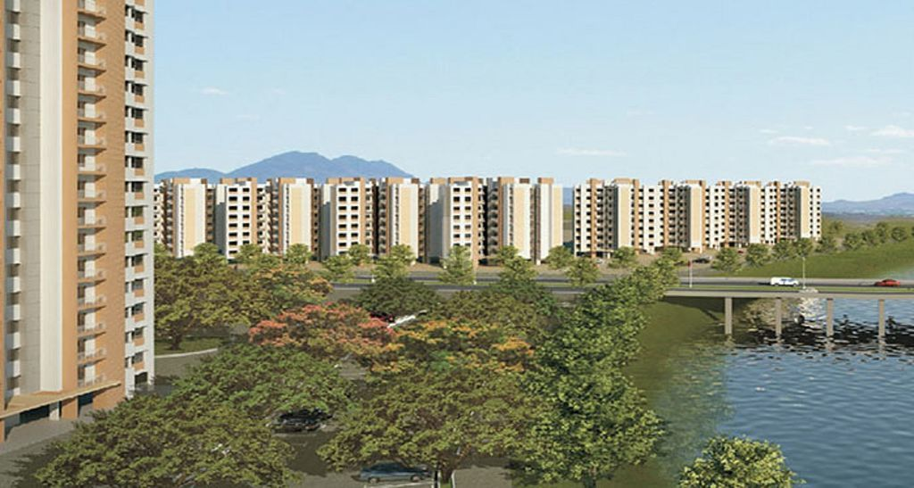 Lodha Morgana - Project Images