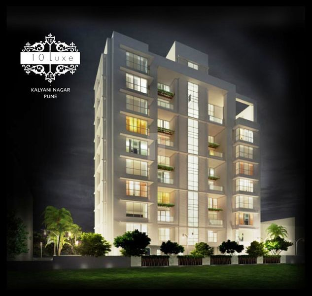 Manisha 10 Luxe - Project Images