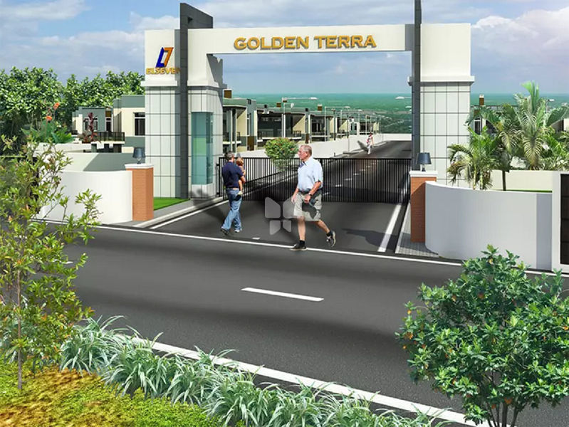 L7 Golden Terra Phase II - Elevation Photo