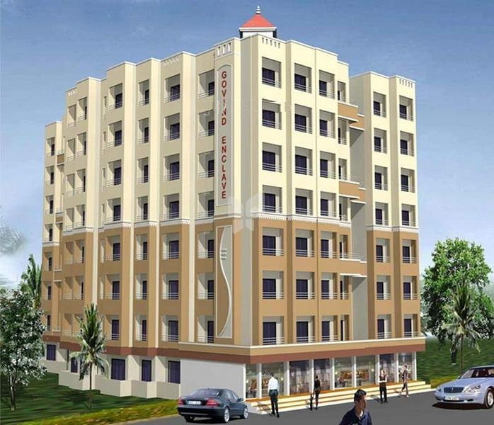 Rai Residency Govind Enclave - Project Images