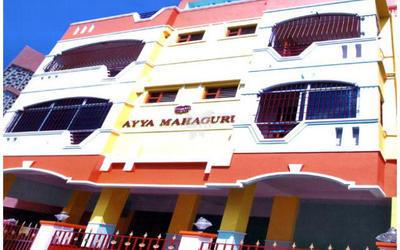 ayya-mahaguru-in-velachery-elevation-photo-wsc