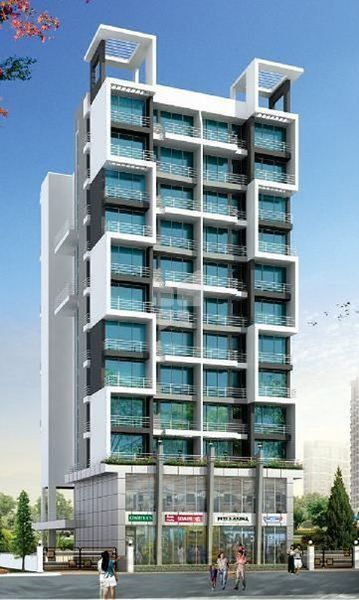 Vishal Residency - Project Images