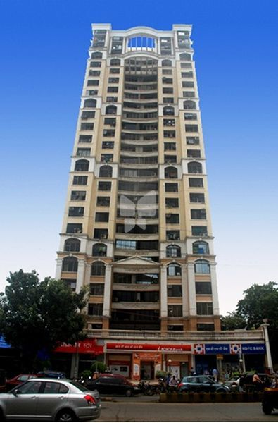 Darvesh Ayesha Tower - Project Images