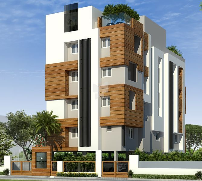 India Builders - Firdaws - Project Images