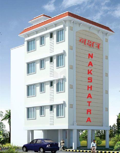 Kwality Nakshatra - Elevation Photo