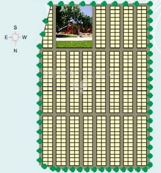 Abhivrudhi Green Homes - Elevation Photo