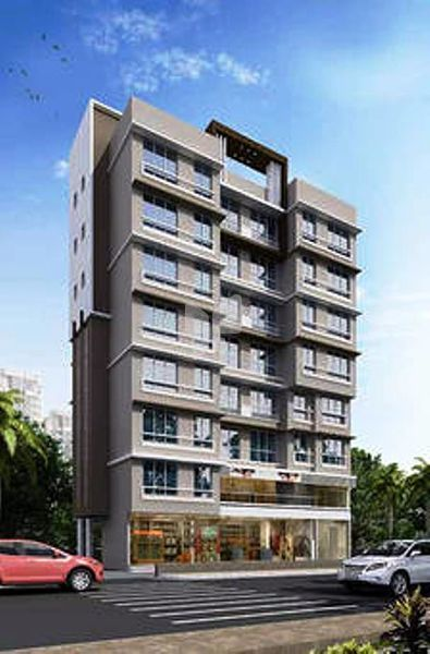 Aditya Gulmohar Terrace CHS LTD - Project Images