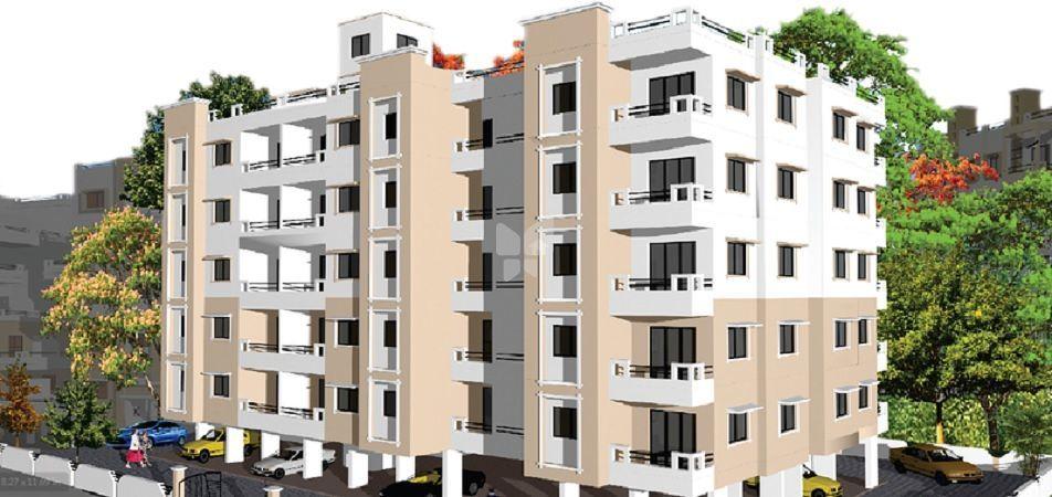 Balaji Krushna Shanti - Project Images