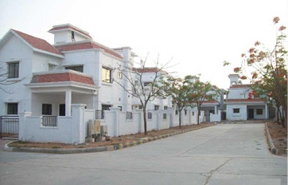Modi Emerald Park Phase 2 - Project Images