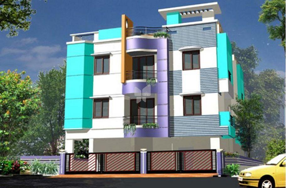 Kumaars Sai Siddharth - Elevation Photo