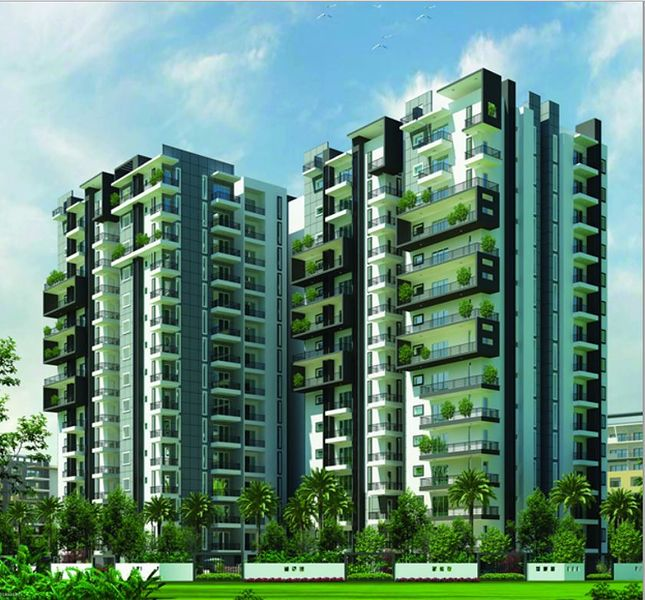 Myhna Heights - Project Images