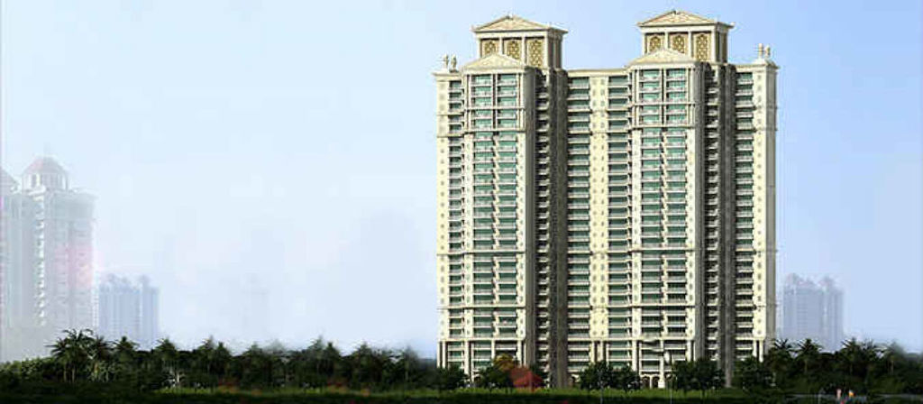 Hiranandani Kingston - Project Images