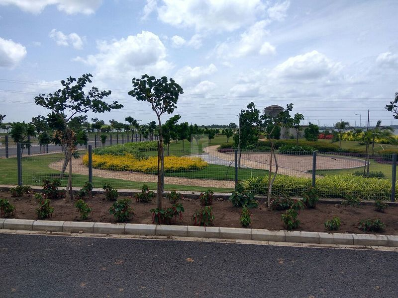 Aparna Western Meadows - Project Images