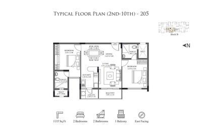 hm-crescendo-in-jp-nagar-6th-phase-floor-plan-2d-1tsw
