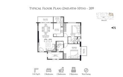 hm-crescendo-in-jp-nagar-6th-phase-floor-plan-2d-1tt2