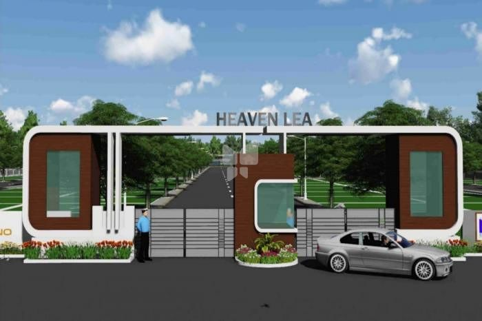 SVR Eterno Heaven Lea - Elevation Photo