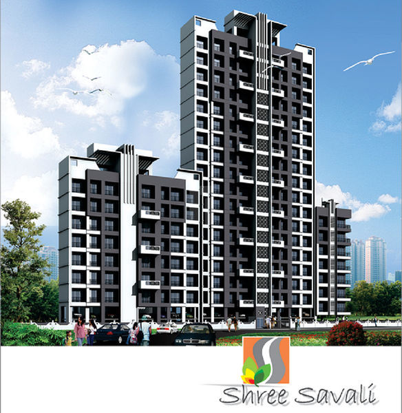 Shree Savali - Project Images