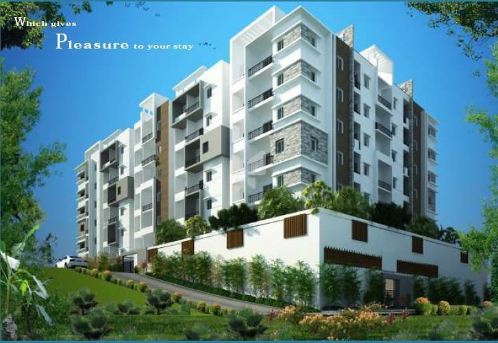 Gauthami Sai Subashini Towers - Project Images