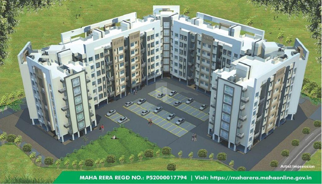 Arihant 3 Anaika - Project Images