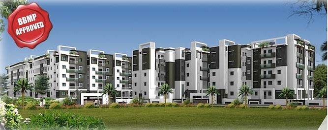 VS Sai Ashraya - Project Images