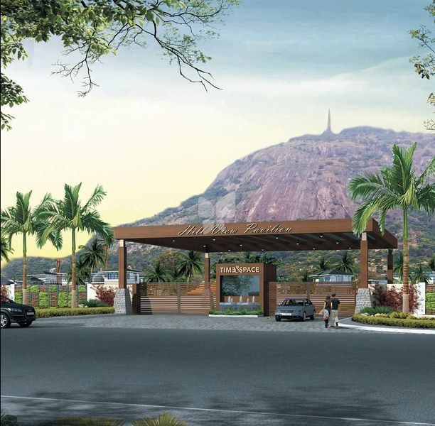 Time and Space Hill View Pavilion Phase II - Elevation Photo