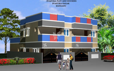 svastika-plot-and-housing-svastika-nagar-in-mangadu-elevation-photo-fk1