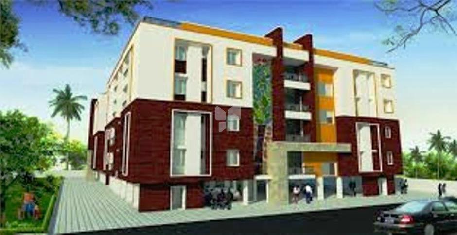 Aravind Sapphire Apartment - Project Images