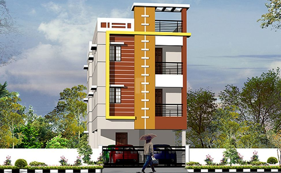 Prabha Smart - Elevation Photo