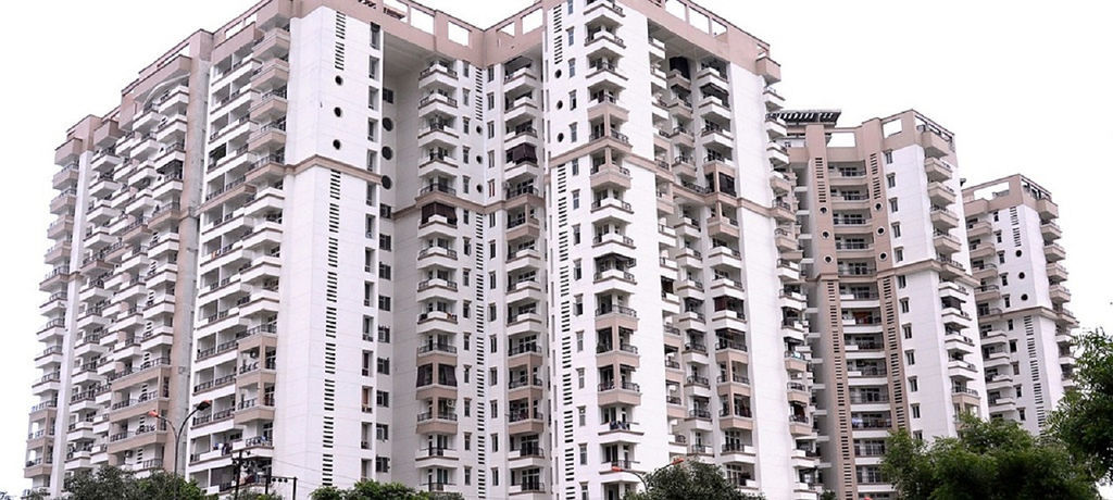 Ramprastha Pearl Court - Project Images