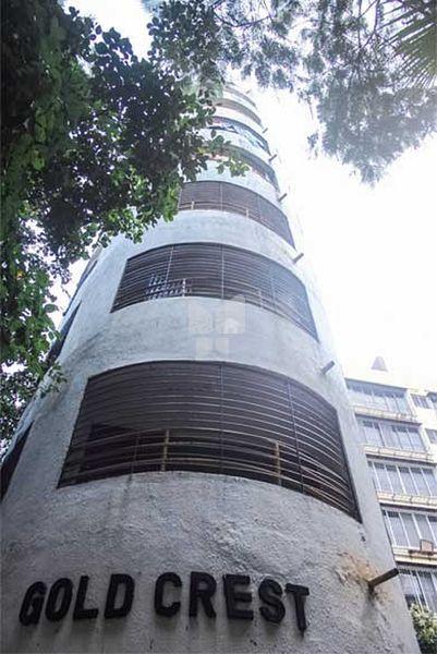 Neumec Gold Crest Apartment - Project Images