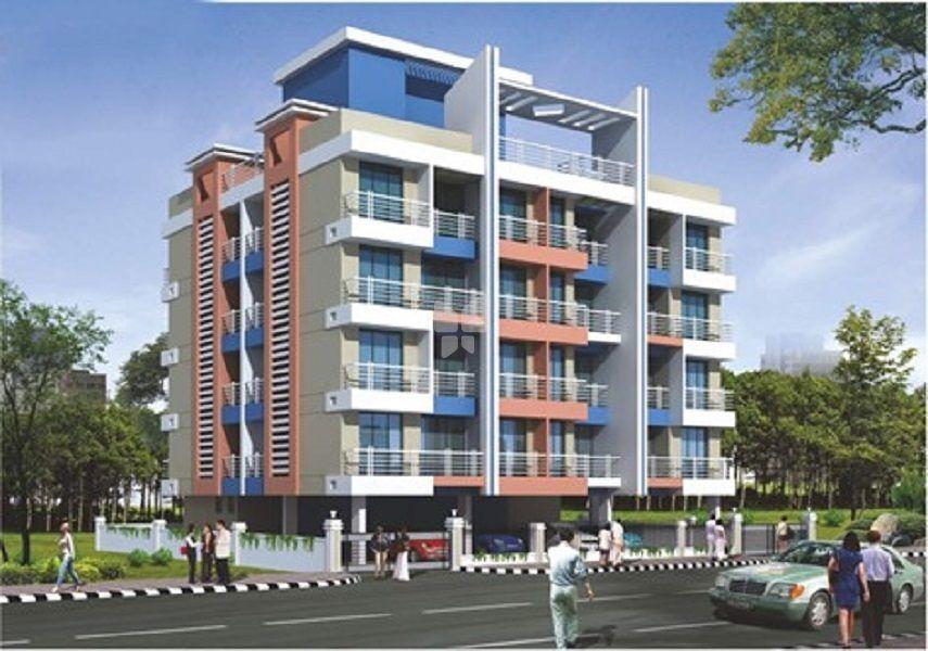 Aditya Siddhivinayak CHS - Elevation Photo