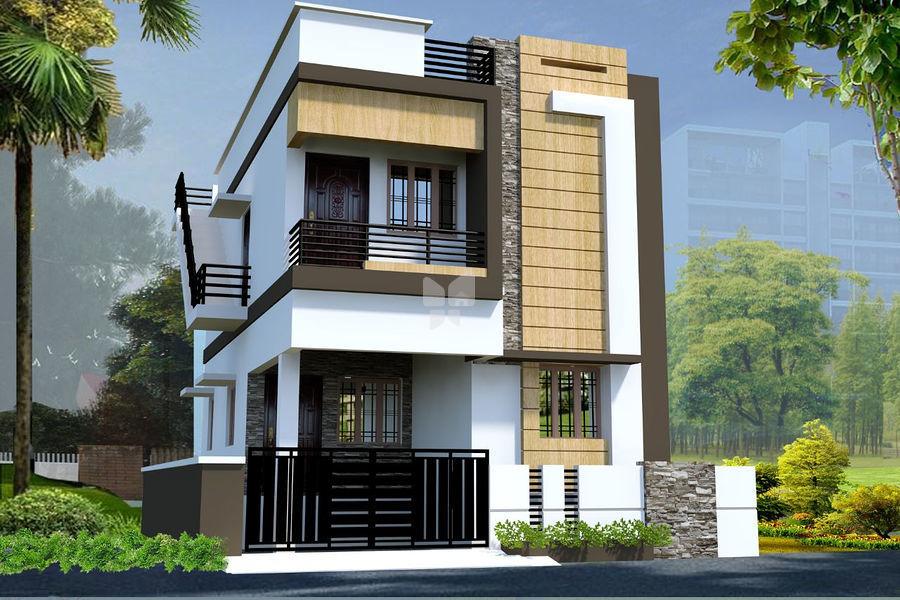 Vishnu DN Royal Villas - Project Images