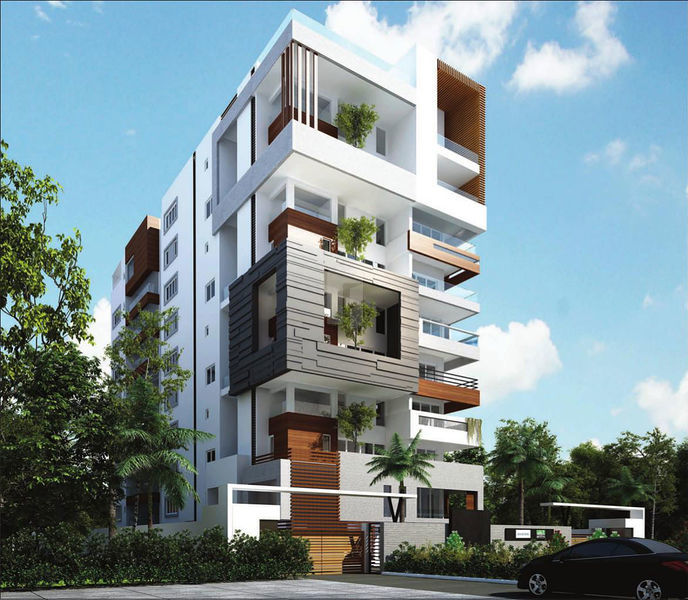 Bhoomi oyster in kanathur chennai price floor plans for Apartment plans and elevations