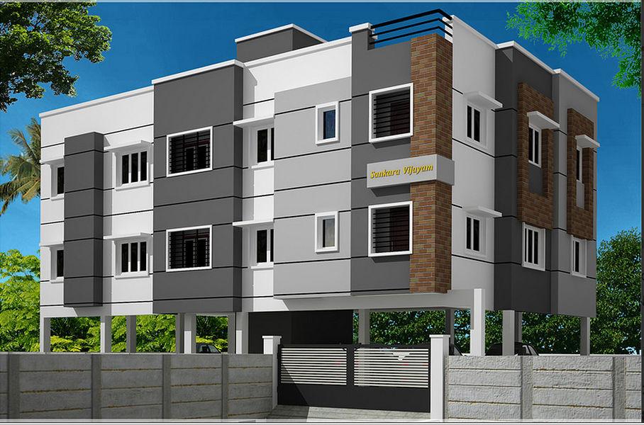 Aavaasa's Shankara Vijayam - Project Images