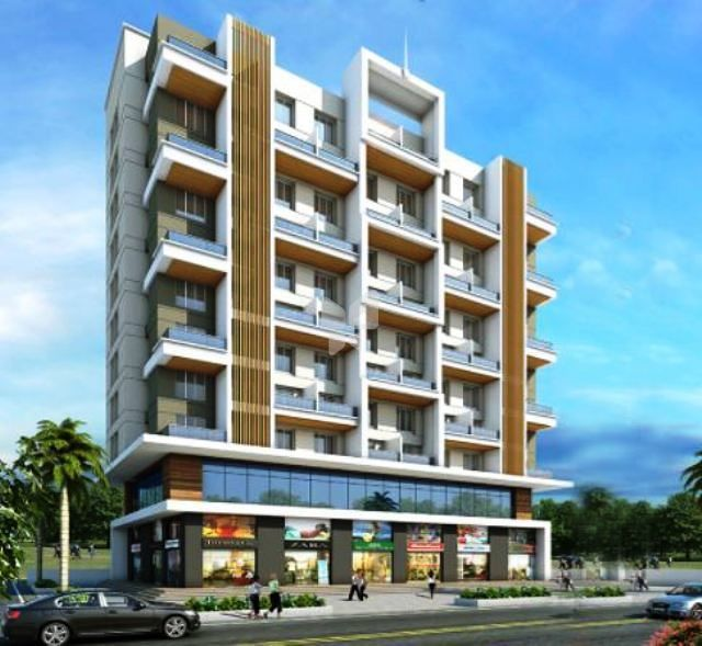 Ravinanda Sky Square - Project Images