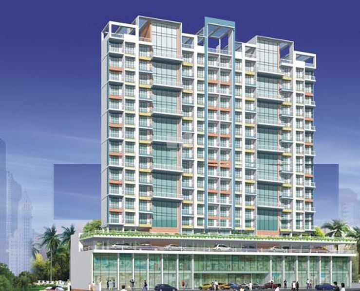 Shree Tower - Project Images