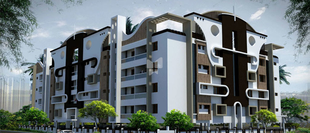 Sri Gujan's Atreya Appartments - Project Images