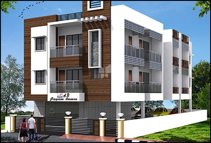 A.P.Jayam Homes - Project Images