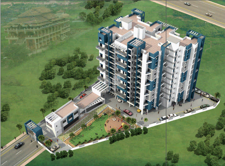 Diamond Govind Darshan - Project Images