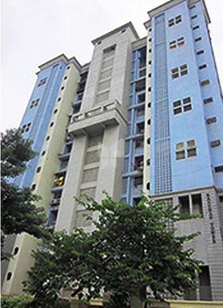 Ahuja Kanchan Tower - Elevation Photo
