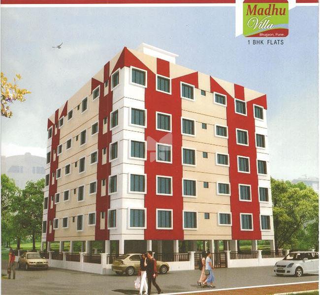 Sai Madhu Villa - Project Images