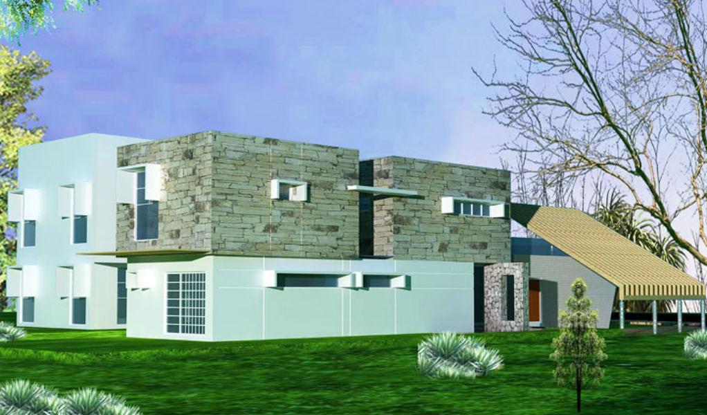 Signature Villas - Elevation Photo